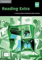 Reading Extra: A Resource Book of Multi-Level Skills Activities (Cambridge Copy Collection): A Resource Book of Multi-Level Skills Activities (Cambridge Copy Collection)