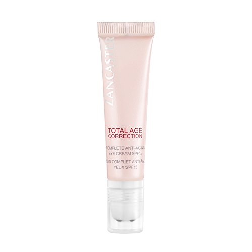 Lancaster Total Age Correction Spf15 Complete Eye Cream 15 ml