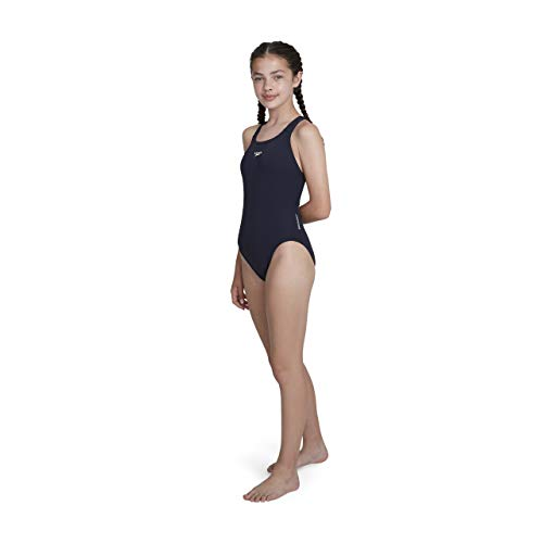 Speedo Essential Endurance Plus Medallist - Maillot de Natation - Fille