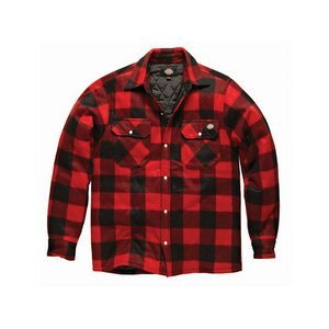 dickies-portland-padded-shirt-red-m-40-42in-dicpadredm