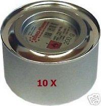 npaste x200g Chafing Dish Brennpaste für Warmhaltebehälter (Chafing Dish-brenner)