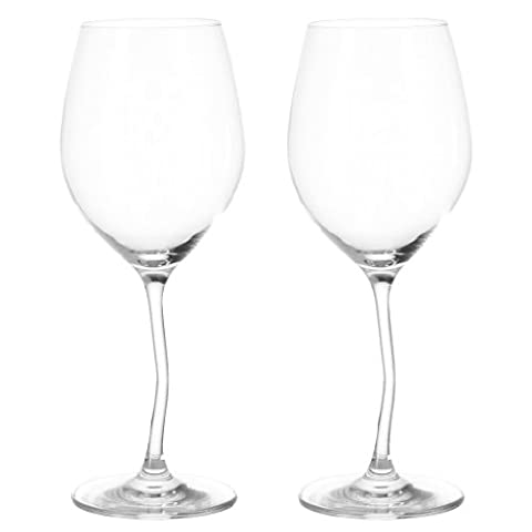 Leonardo Modella Verre À Vin, Verre, 500 ml, Lot de 2, 69414