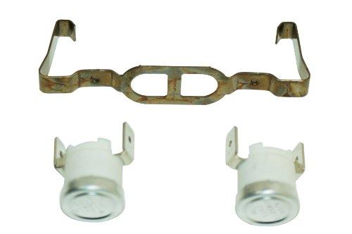 Bauknecht Wäschetrockner Thermostat Kit. Original-Teilenummer 481225928681 C00313080