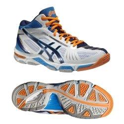 ASICS Gel-Volley Elite II MT 13