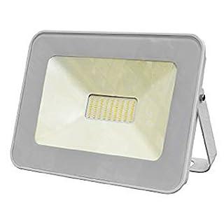 LED Strahler für Außen, 30W Licht Weiß Natur, Alca Power
