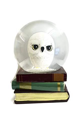 Primark Offizieller Harry Potter Hedwig Schneekugel