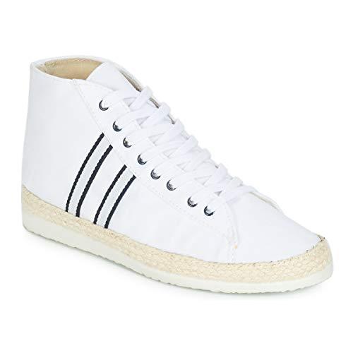 Ippon Vintage Bad Hylton Sneaker Damen Weiss - 39 - Sneaker High