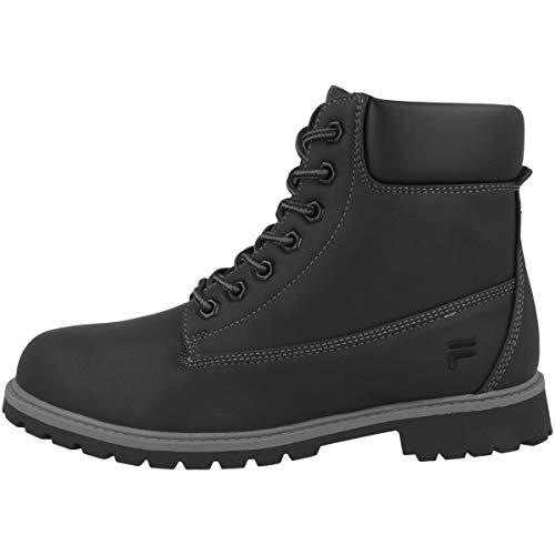 Fila Maverick Mid Wmn Black/Black 101019612V, Boots, Noir, 38 EU