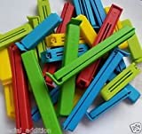 Premsons Plastic Seal Clips Big & Small ...