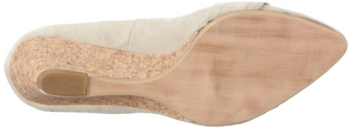 Marco Tozzi 2-2-22428-28, Scarpe con tacco donna Beige (Beige (DUNE 405))
