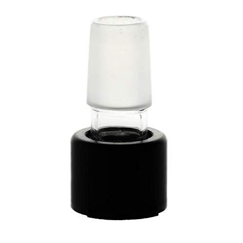 18mm Wasserfilter Bong Adapter für den Crafty oder Mighty Vaporizer von Storz & Bickel