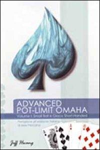 Advanced pot limit Omaha: 1