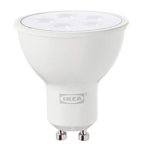 Ikea Tradfri GU10, 400lumen, lampadina LED dimmerabile Smart (K)