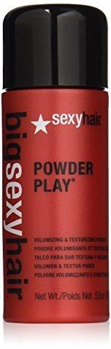 Sexy Hair Powder Play Volumizing and Texturizing Powder, 0.53 Ounce