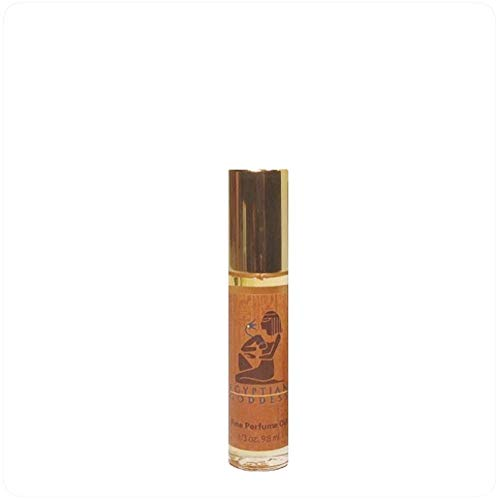 Auric Blends - Egyptian Goddess Body Oil by Auric Blends