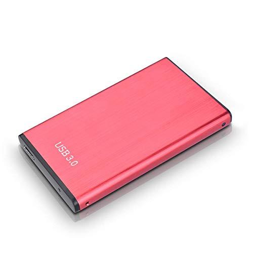 Latesc Disco Duro Externo portátil 1TB/2TB