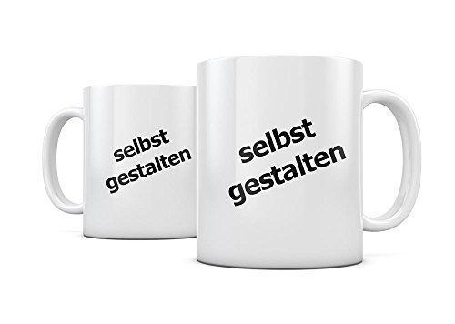Geschenkedirekt Tasse mit Spruch STOLZER PAPA, STOLZE MAMA Kaffeetasse Kaffeebecher Kaffeepot Frühstückstasse Bürotasse, Motiv:selbst gestalten
