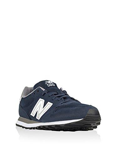New Balance Herren Gm500 Sneaker navy-white (GM500NAY)