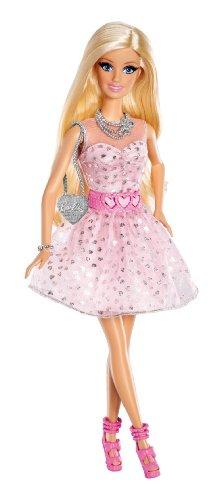 Barbie–Zauberworte, Aufnehmen Stimmen und Klänge (Mattel BBX58)