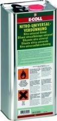 FORMAT 4317784349246–nitro-univ-verdñnnung 6L Kanister E-COLL