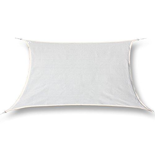 hanser-marken-sonnensegel-100-polyester-wasserabweisend-rechteck-4x5-m-creme
