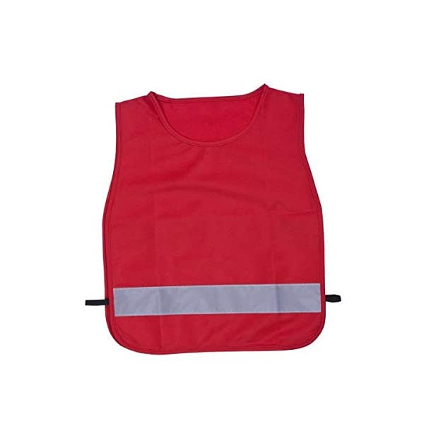 BigBuy Kids S1401009 Down Vest, Amarillo, Talla Única Unisex-Child 2