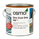 Osmo HS Plus 9236 - Barniz de una sola capa, color alerce, 750 ml
