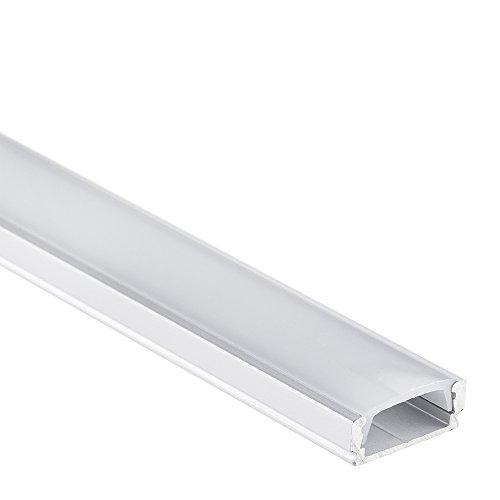 Aluminium Profil: Amazon.de
