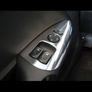 Corvette Driver-Braccio per porta, finiture: C6-Lucido per WCC