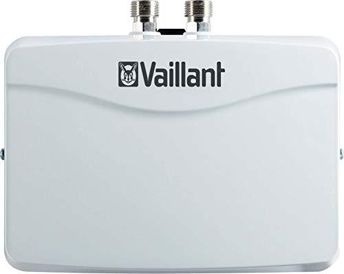 Vaillant Durchlauferhitzer VED H 6/2 Mini,5,7kw Durchlauferhitzer 4024074745175