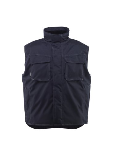Mascot Gilet grand froid Lexington 10054 Noir/Bleu