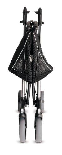 Handicare Gemino 30M Titanium Leichtgewichtrollator