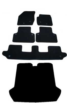 cyberspares ltd Tailored Car Mats