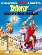 Asterix Bei Den Olympischen Spielen by Rene Goscinny (1990-06-01)