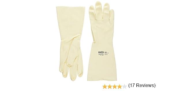 MATFER gants en latex travaillent sucre 6 pouces 262 289 Japon import // Le paquet et le manuel sont ?crites en japonais Dermatophagoides