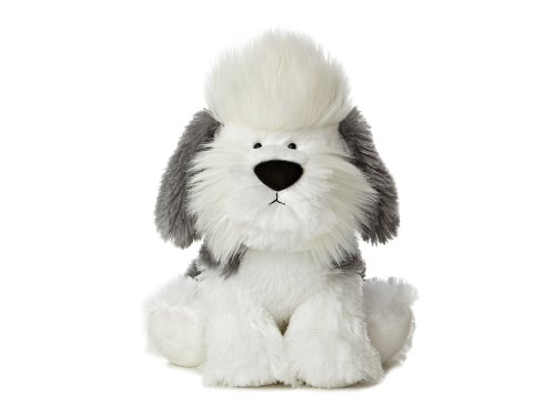 Aurora World 12-inch Wuff English Sheep