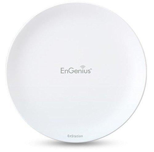 ENGENIUS EnStation5 Access Point 11a/n 5GHz 2T2R 30 Durchmesser 21222034 (Engenius Access Point-5ghz)