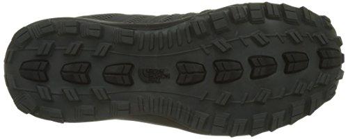 The North Face Litewave Fastpack Gore-Tex, Scarpe da Arrampicata Basse Uomo Grigio (Phantom Grey/tnf Black)