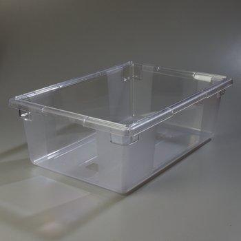 Carlisle (1062207) 12-1/2 gal StorPlus(TM) Food Storage Box [Set of 4] by food service warehouse Storplus Food Storage Box