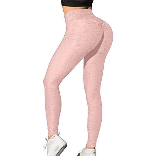 Pantalones Yoga Mujer Leggins Pantalones Deportivos