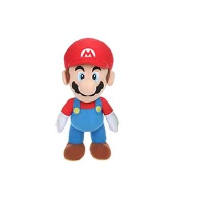 Preisvergleich Produktbild Nintendo Super Mario Plüsch 20cm - Mario