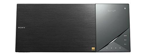 Sony BDV-N7200W 5.1 Blu-ray Heimkinosystem (1200 Watt, 4K UltraHD Upscaling, 3D, WLAN, Smart TV, Bluetooth, NFC, Spotify) schwarz - 7