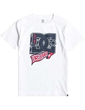 DC Shoes Highschool - Camiseta para Niño EDBZT03126