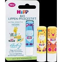 Hipp Baby suavemente bio Labios de cuidado lápiz, ...