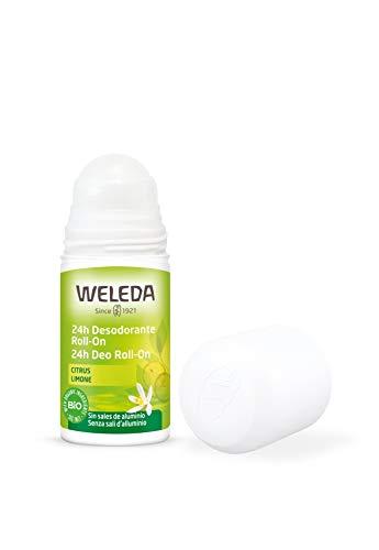 Weleda 9523CH desodorante Mujeres Desodorante roll-on