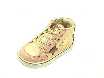 fcba34796a08a PRIMIGI Sneaker Bimba Art 2370900  Amazon.it  Scarpe e borse