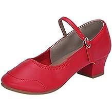 Amazon.es  zapatillas baile moderno 4e3982ff8b7