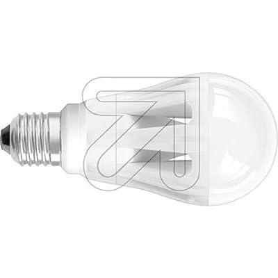 Osram LED Parathom Classic A60 12 Watt ersetzt 60 Watt, Sockel E27, warmton - 830, dimmbar, Normallampenform, 230 V 42816 von Osram bei Lampenhans.de