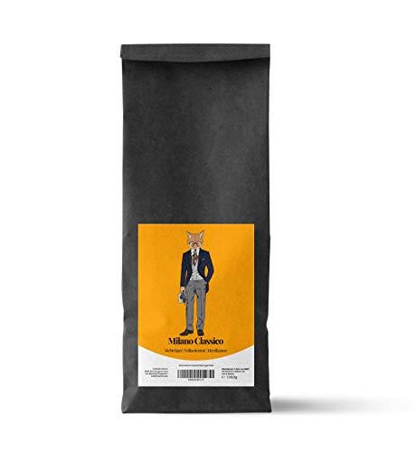 Escuro Espresso Milano | Espresso Kaffeebohnen Italienische Röstung | Schonend geröstet in...