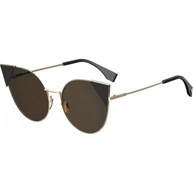 fendi-ff0190-s-000-2m-57-ladies-ff-0190-s-000-2m-rose-gold-sunglasses